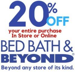 photo relating to Baby Depot Printable Coupons identify A single (1X) 20% OFF Mattress Tub Past Printable Discount codes _ Within just